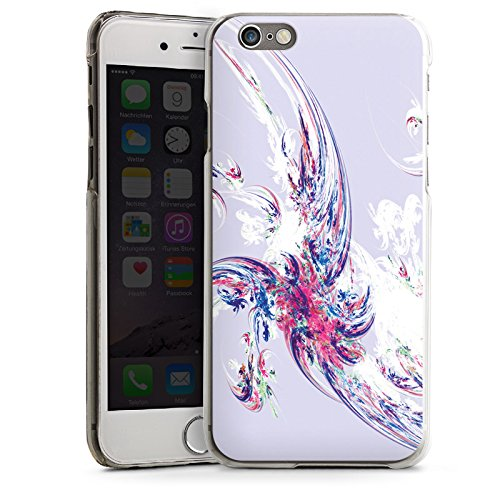 Apple iPhone 5s Housse Étui Protection Coque Design Motif Motif CasDur transparent