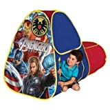 Marvel Avengers Hide About Play Tent and...