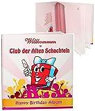 alles-meine.de GmbH Geburtstag -  Willkommen im Club der Alten Schachteln  - Erinnerungsalbum / ..