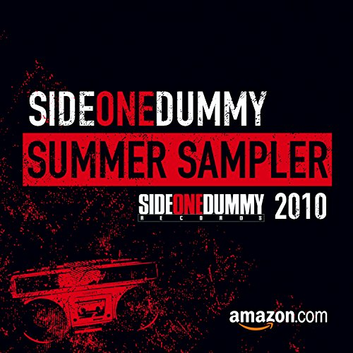 SideOneDummy Records Sampler 2010