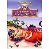 Timon & Pumbaa : Les touristes