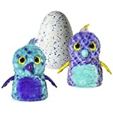 Hatchimals 6041029 Fabula Forest Puffatoo