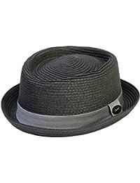Hawkins - Sombrero Pork Pie - para hombre a75ecf5a239