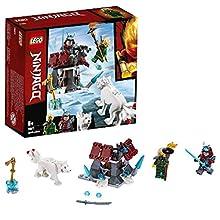 LEGO Ninjago - Gioco per Bambini Il Viaggio di Lloyd, Multicolore, 6250861