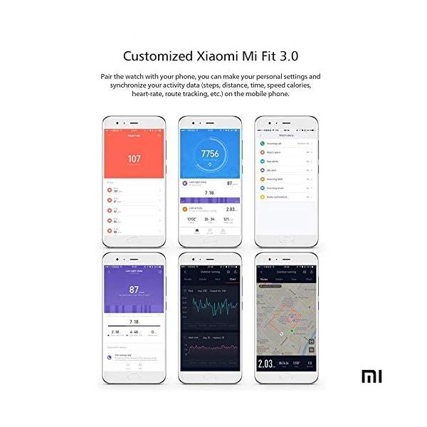 Xiaomi Verge - Reloj Deportivo (smartwach) 6