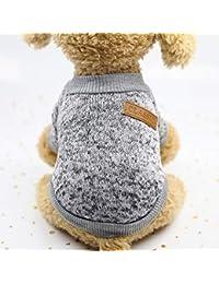 52c5b87ea8d0 Suchergebnis auf Amazon.de für: hundepullover: Bekleidung