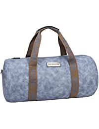 David Jones - Sac type polochon bleu marine Collection Automne/hiver 2014
