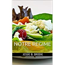 Notre Regime (French Edition)