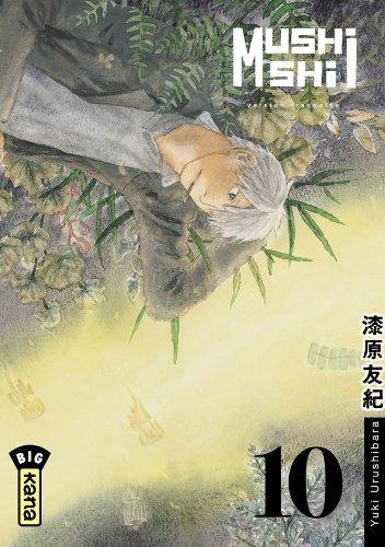 Mushishi Vol.10