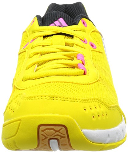 adidas Volley Team 2 Baskets des femmes / Chaussures yellow