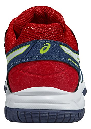 Asics Scarpe da tennis Gel-Padel Pro 3 Gs Navy / White