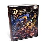 Dungeon Saga - la Missione del Re dei Nani (Scatola Base - Edizione Italiana), 64592