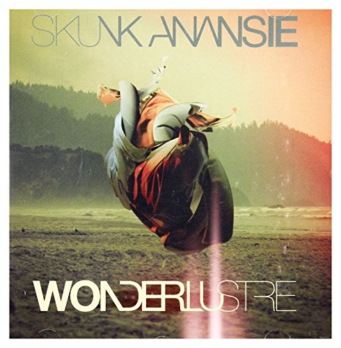 Skunk Anansie: Wonderlustre [CD]