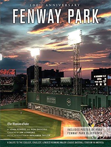 Fenway Park: A Salute to the Coolest, Cruelest, Longest-Running Major League Baseball Stadium in America