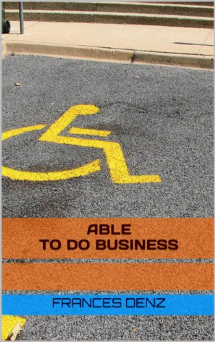 ABLE to do Business (English Edition)