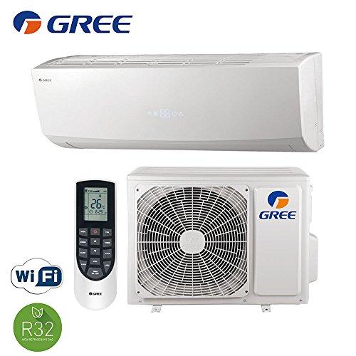 Inverter-Klimaanlage GREE BY ARGO Serie LOMO 9000 BTU A++/A+