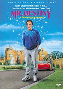 Mr Destiny [DVD] [1990] [Region 1] [US Import] [NTSC]