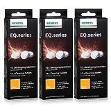 Siemens TZ80001 Reinigungstabletten 3er Pack