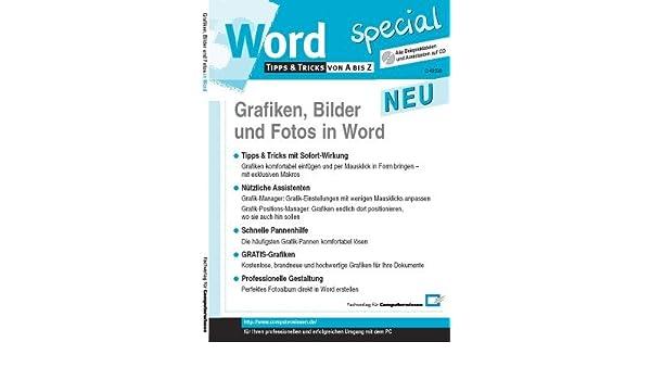 Grafiken Bilder Und Fotos In Word Amazonde Eduard Altmann Bücher
