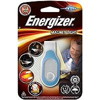 Energizer 638668 - Luz funcional con clip magnético pequeña, incluye 2pilas CR2032