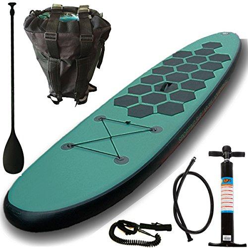 Aquaparx 335 Sup Board