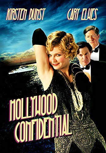 Hollywood Confidential ( The Cat's Meow ) [ Italienische Import ] (Blu-Ray)