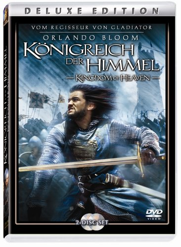 Königreich der Himmel (Special Edition, 2 DVDs) [Deluxe Edition] [Deluxe Edition]