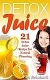 Detoxes Juice - Best Reviews Guide