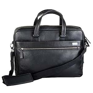 227f108547 ... CROSS NEUVA FV Men s Genuine Leather Weekender Bag with Free Cross  Agenda Pen