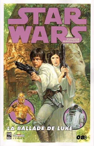 Star Wars Comics 08