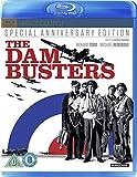 Dam Busters. The - Special Edition [Edizione: Regno Unito] [Reino Unido] [Blu-ray]