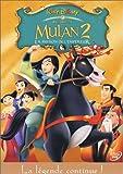 Mulan 2 : La mission de l'Empereur
