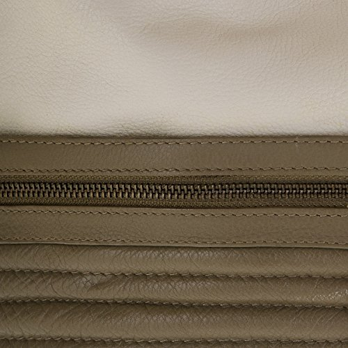 FREDsBRUDER FREDsBRUDER Dirty Wh Taupe/White (Braun / Weiß)