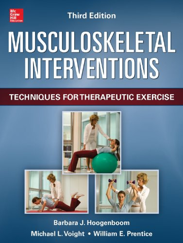 Musculoskeletal Interventions 3/E (English Edition)