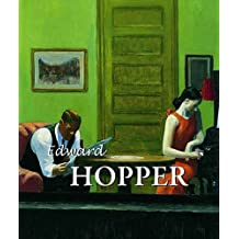 Edward Hopper (Best Of Collection) by Gerry Souter (2012-03-30)