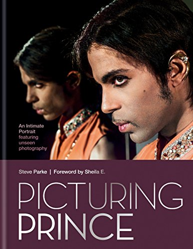 - Picturing Prince: An Intimate Portrait (English Edition)