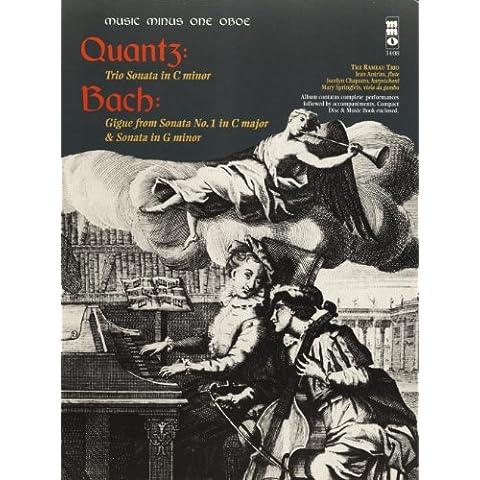 Bach Gigu (Rameau Trio)