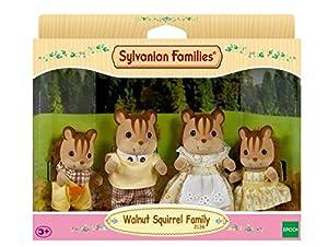 Sylvanian Families–Family Mini-Poupée–More available