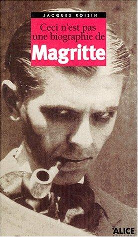 Ceci n'est pas une biographie de Mag...