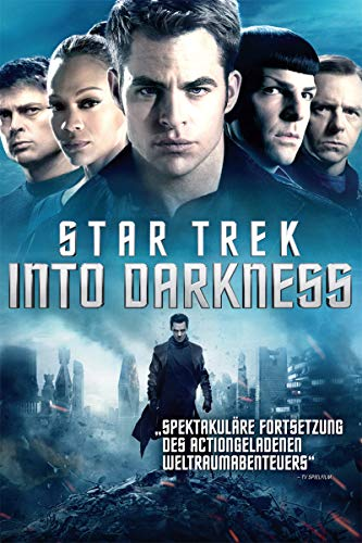 Star Trek Into Darkness [dt./OV] - Auf Amazon Prime Streaming