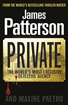 Private: (Private 1) par [Patterson, James]