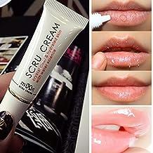 ShopAlfa Lip Scrub Cream Moisturizer