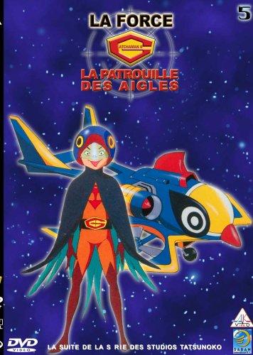 La Force G - La Patrouille des Aigles - Vol. 5