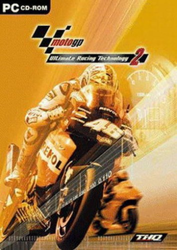 MotoGP 2: Ultimate Racing Technology