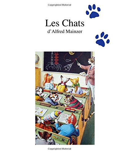 Les Chats d'Alfred Mainzer