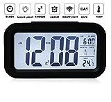 Despertador-Digital-con-Alarma-Arespark-Reloj-Despertador-de-53-Pulgadas