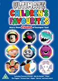 Ultimate Children's Favourites [DVD]