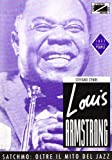 Louis Armstrong. Satchmo: oltre il mito del jazz