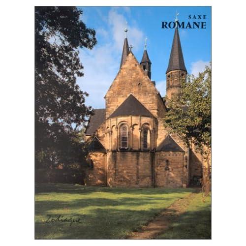 Saxe romane
