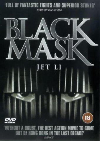 Black Mask [DVD] by Jet Li